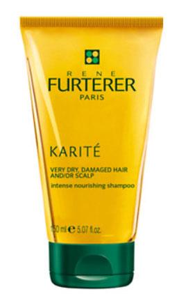 Rene Furterer Karite Shampoo