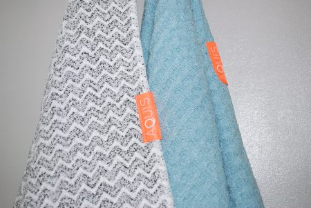 Aquis Essentials Hair Towels