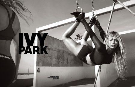 IVY PARK by Beyoncé