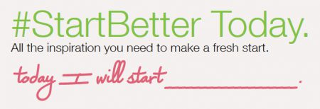 Clinique Encourages Women to #StartBetter Today
