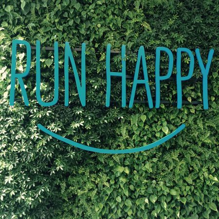 Run Happy: Brooks Running