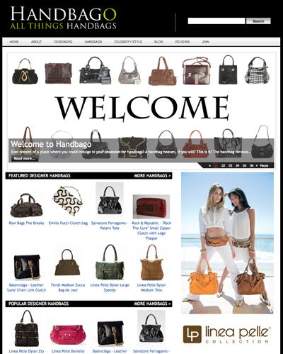 Handbago.com - All Things Handbags
