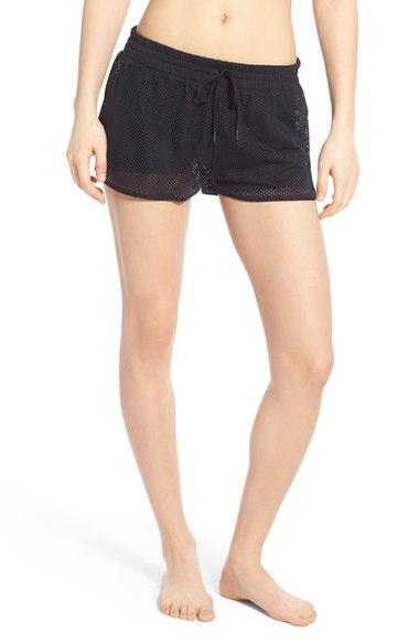 Ivy Park by Beyonce Mesh Running Shorts