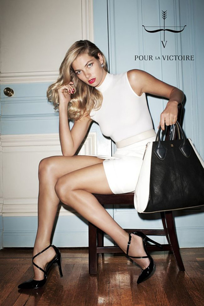 Pour La Victoire Holiday/Resort 2012
