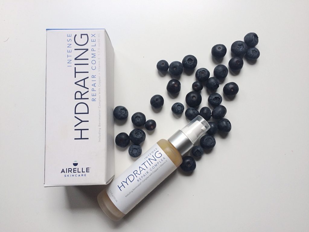 Arielle Intense Hydrating Repair Complex - anti-aging cream