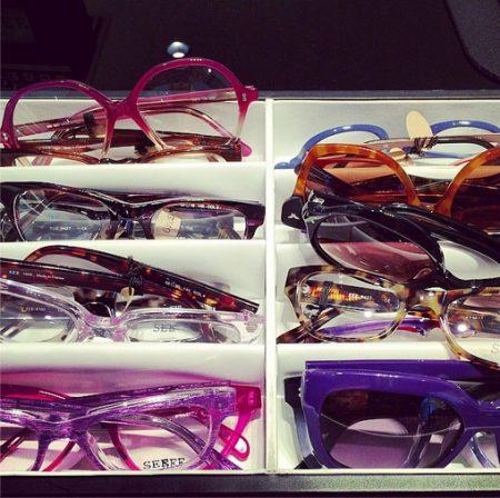 SEE Eyewear Experience