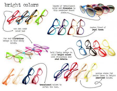SEE Eyewear Summer 2014