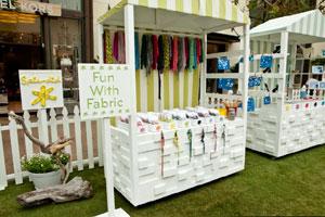 Splendid Store Opening and Craft Event - Bellevue