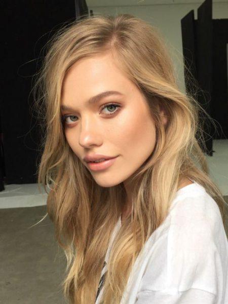 Subtle Glow Makeup