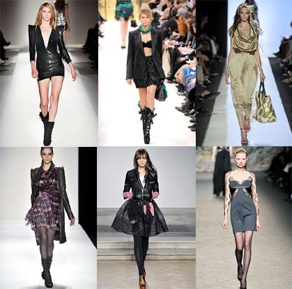 2009 Fashion Trends