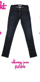 PRVCY Premium London Skinny Jean