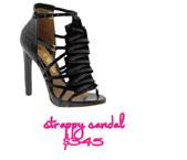 L.A.M.B. Rhett Sandals