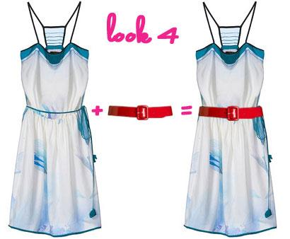 Belts Look 4