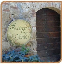 Bottega Verde Italian Cosmetics
