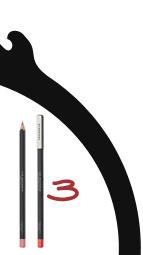 Burberry Lip Definer Shaping Pencil