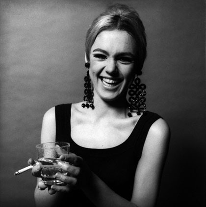 CC: Love Your Style: Edie Sedgwick