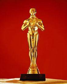 CC: Oscar Contest