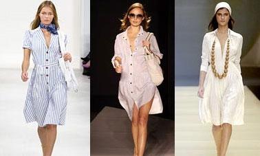 CC Budget Stylista: Get Yourself a Shirt Dress