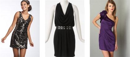 CC: NYE Dresses