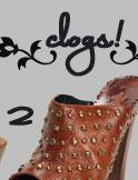 Ripicca Studded Clog