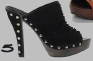 Guess Footwear Victorian Sandal