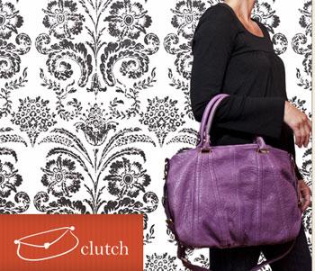 Clutch Handbag Boutique Seattle