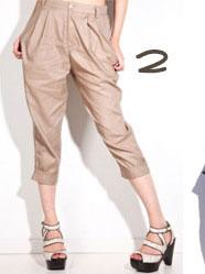 Maelynn Woven Pants
