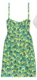 Anna Sui Cherry Print Dress
