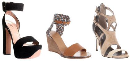 Far Fetch Designer Fashion Shoes