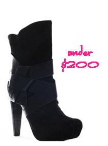 Jessica Simpson Jonas Boot