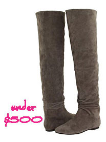 Dolce Vita Crosby Over the Knee Boot