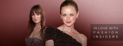Gilt Groupe Celebrity Stylist Series