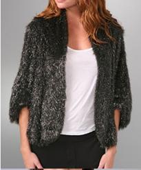 Diane von Furstenberg Balia Jacket