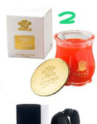 Creed Peking Imperial Candle