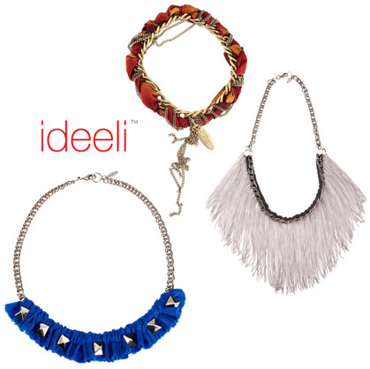 Sample Sales - Ideeli Invite