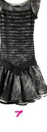 Nathan Jenden Bengala Lace Dress