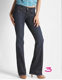 {Capital E}® Swank Jeans