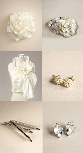 The Limited Wedding Collection