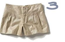 Gold Standard Shorts