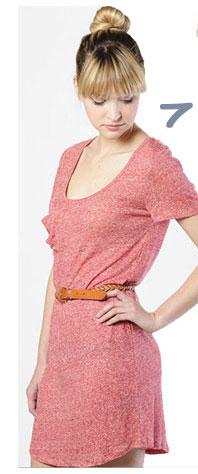 Patterson J. Kincaid Olivera Belted Linen Pocket Dress