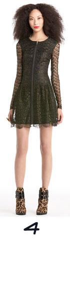 Rachel Rachel Roy Valerie Dress