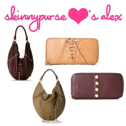 Linea Pelle Alex Handbags and Wallets - Coupon Code
