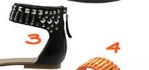 Guess Footwear Katydid Studded Sandal