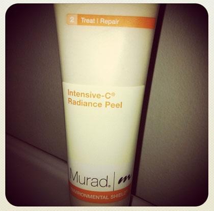Murad Intensive-C Peel