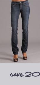 DL1961 Lindsey Straight Leg
