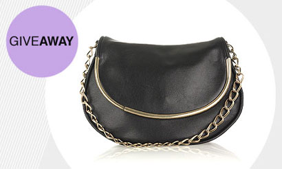 Donna Karen Handbag Giveaway - theOutnet.com