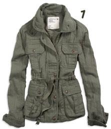 AE Soft Moto Jacket
