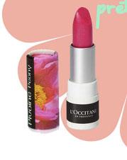 Paeonia Peony Lipstick