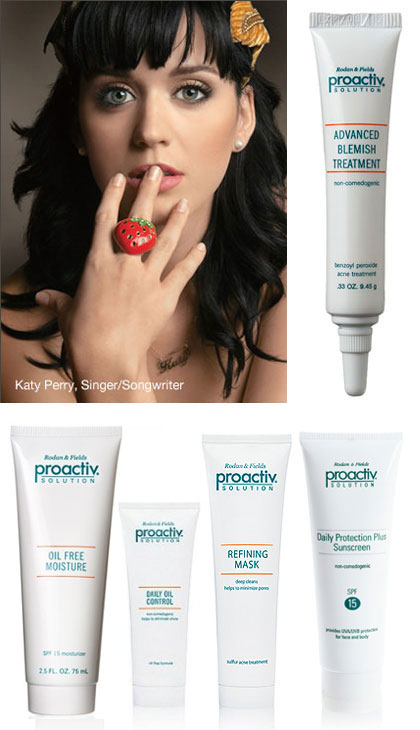 Beauty Product Review: Proactiv Acne Solution