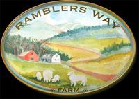 Wool the Ramblers Way